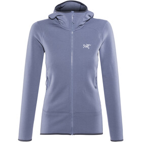 Arc'teryx Kyanite Hoody Women Nightshadow